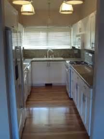 narrow kitchen ideas narrow u shaped kitchen designs home decor interior exterior