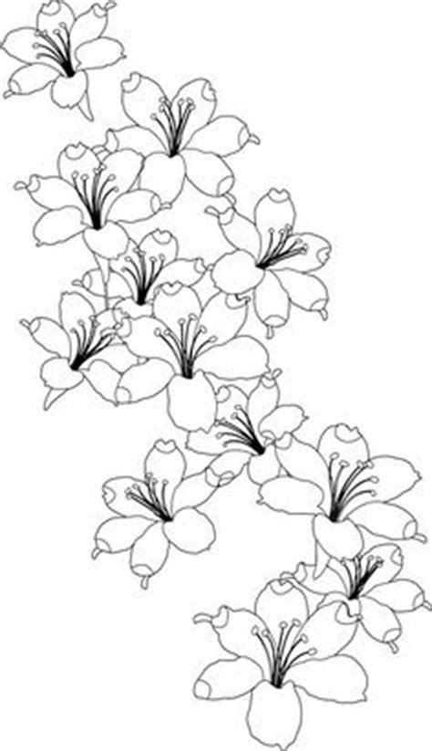Tropical flowers   Stained glass   Pinterest   Tropical