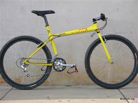 Diamond Bike Frame