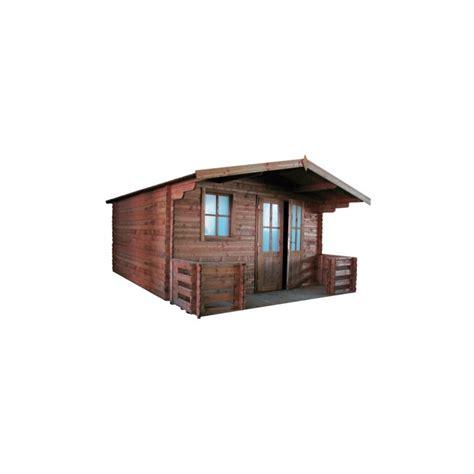 abri de jardin bois traite autoclave abri en bois autoclave teint 233 marron 21m 178 34mm tournesol