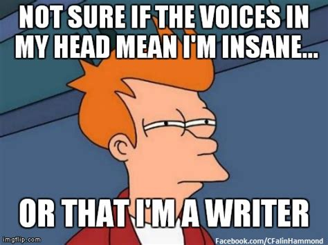 Writing Meme - writing memes pen possessed