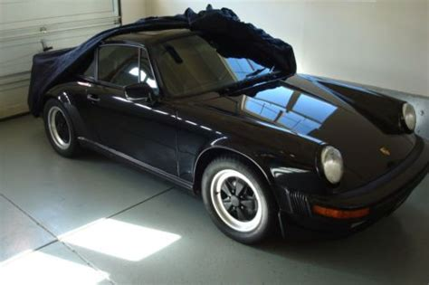 how to fix cars 1987 porsche 911 parking system sell used porsche 997 turbo gt3 rs deck lid wing led hre wheels fabspeed nav no reserve in