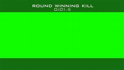 Screen Kill Winning Round Montage Soft Mlg
