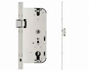Serrure 3 Points : serrure 3 points thirard serrure pts verticale applique ~ Premium-room.com Idées de Décoration