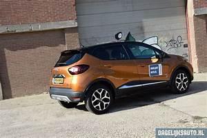Renault Captur Tce 90 Energy Intens : rijbeleving renault captur tce 90 intens ~ Gottalentnigeria.com Avis de Voitures