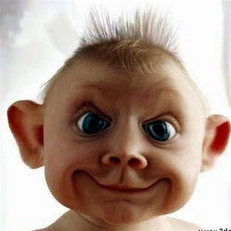 funniest weird face pictures     laugh