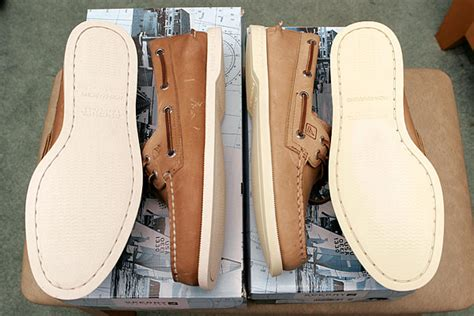 Sperry Boat Shoes Quality by Sperry Quality Authentic Original Boat Shoes Pictures
