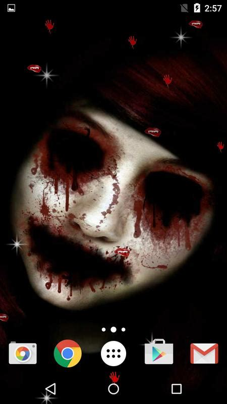 horror  wallpapers hd  android apk