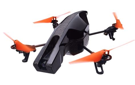 drone parrot ar drone  power edition