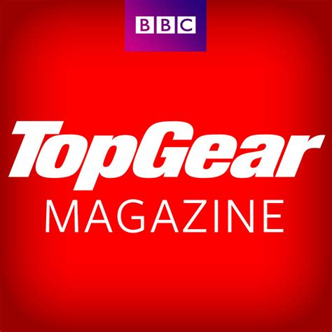 Top Gear Magazine  Latest Car News, Views And Reviews On