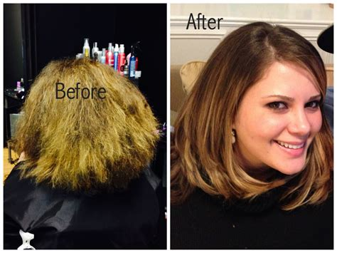Brazilian Blowout Exposed!  The Furry Couch
