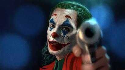 4k Joker Gun Superheroes Ultra Wallpapers 1080