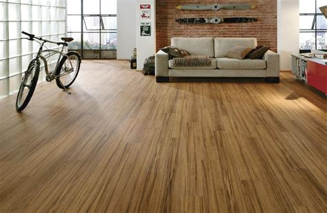 wood laminate floors large apartment living room design with light brown