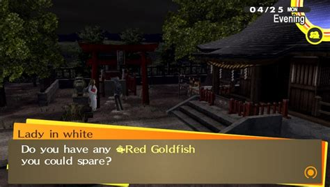 Third Disappearance - Shin Megami Tensei: Persona 4 Golden ...