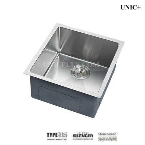 compact kitchen sinks 17 inch small radius style stainless steel mount 2405
