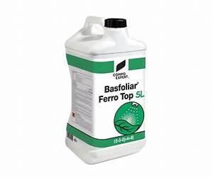 Azote Liquide Achat : engrais gazon liquide azot basfoliar ferro top sl gazoneo ~ Melissatoandfro.com Idées de Décoration