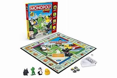 Monopoly Hasbro Junior
