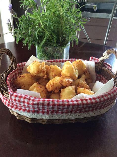 cuisine corse recettes beignets au fromage de brebis frais recette corse
