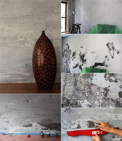 Ideen Für Flurwände by Wand Streichen Ideen Und Techniken F 252 R Moderne