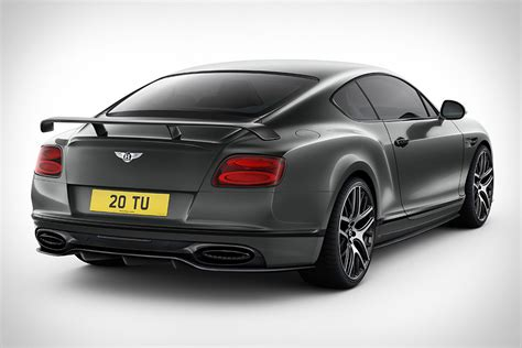 bentley sports coupe bentley continental supersports uncrate