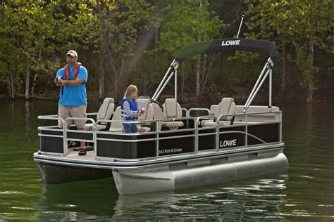 Cabela S New Boats For Sale by 2016 New Lowe Ultra 162 Fish Cruise Pontoon Boat For