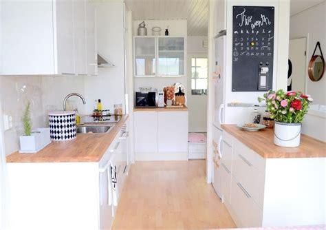 cuisine bois blanche cuisine moderne blanche et bois 20170803025006 tiawuk com