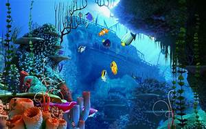 Vollversion: Coral Reef Aquarium 3D Screensaver ...