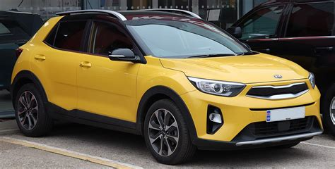 2020 Kia Soul Vs Hyundai Kona by Kia Stonic