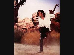 Lyrics to Michael Jackson's Black or White song (with ...