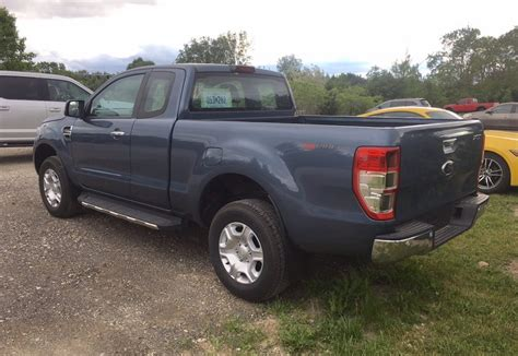 ford ranger caught michigan expect