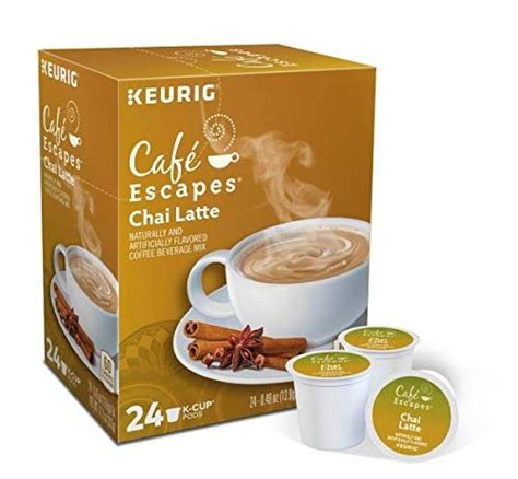 Come back to us in a few days. Best Chai Tea Latte K Cups And The Route To Refreshing Taste