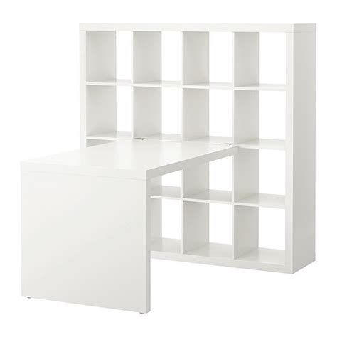bureau expedit ikea expedit desk combination ikea you can use the furniture as