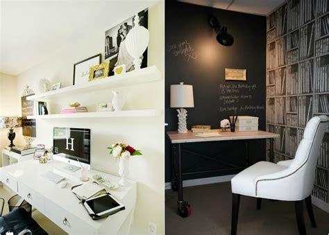 bureau maison aménagement bureau à la maison en 50 idées décoratives