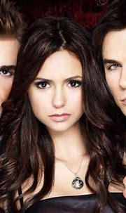 Vampire Diaries my favorite!!! | Vampire diaries seasons ...