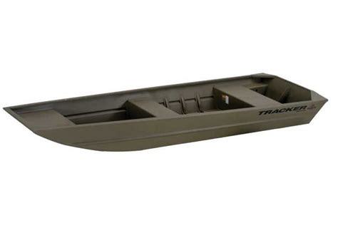 Grizzly Flat Bottom Boat by Research Tracker Boats Grizzly 1654 Flat Bottom Aw Jon Jon