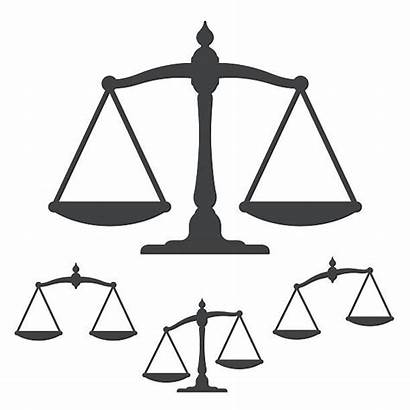Balance Justice Background Scales Clipart Scale Vector