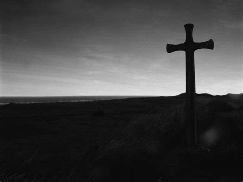 Cross Wallpaper by Cross And Grave Wallpapers Cross And Grave Stock Photos