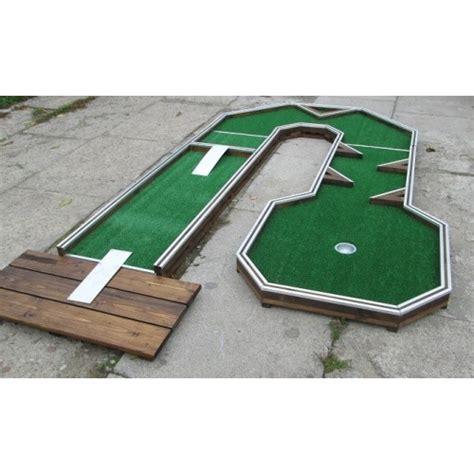 mini golf de bureau minigolf
