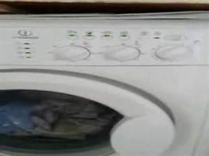 Machine À Laver À Pedale : r paration d 39 une machine laver youtube ~ Dallasstarsshop.com Idées de Décoration