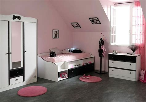Chambre Ado Fille 15 Ans Moderne