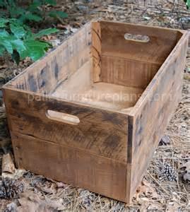 Wooden Tool Bench Toy by Diy Pallet Bin Pallet Furniture Plans