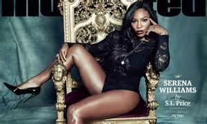 Serena Williams <b>Sports</b> <b>Illustrated</b>