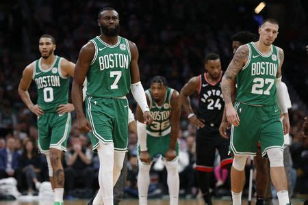 Should the Boston Celtics run it back with mostly the same ...