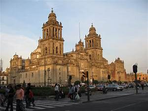 Mexico The Most Beautiful Countries In The World