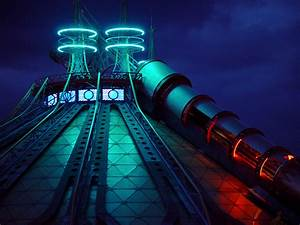 I Love Disney ::. - Space Mountain: Mission 2
