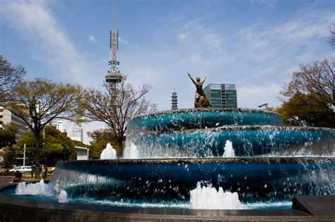 Nagoya Tv Tower And Oasis 21.jpg