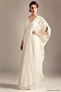 temperley london 2014 2015 wedding dresses iris bridal With kaftan wedding dress