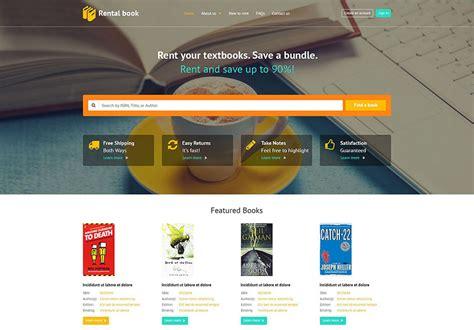 Web Design Templates 2016