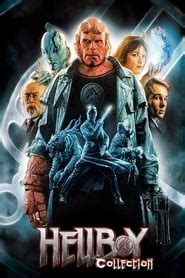Hellboy Collection (20042019) — The Movie Database (tmdb