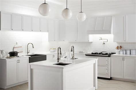 modern kitchens  beautiful vessel sinks